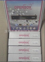 OPENBOX X3 X4 X5 S9 S10 S11 S12HD PVR satellite receiver