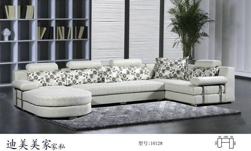 双妃新款沙发 1
