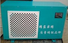 海鲜池制冷机