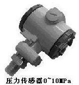 灌浆使用的压力变送器
