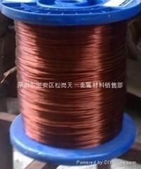 浙江紫銅線