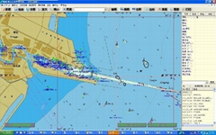 船舶監控系統