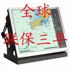 電子海圖引航系統