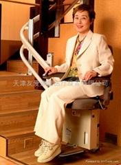 智能型樓梯昇降椅