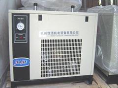杭州冷干機