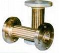 广西金属软管