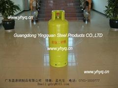 50kg液化二甲醚鋼瓶