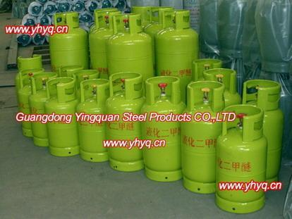 15kg液化二甲醚鋼瓶 1