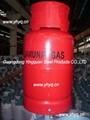 孟加拉12.5kg鋼瓶