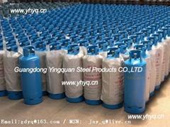 液化石油氣鋼瓶