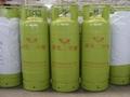 液化二甲醚專用鋼瓶