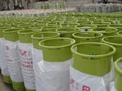 50kg氣液兩相二甲醚專用鋼瓶