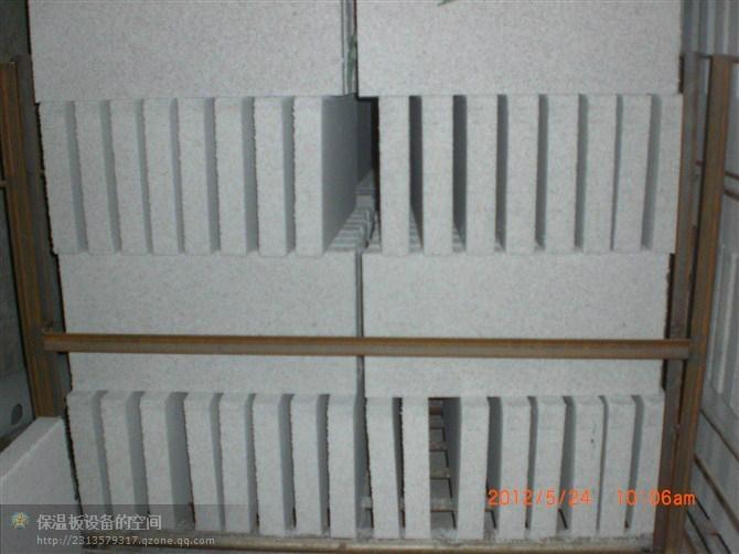 山东宁津珍珠岩保温板设备 4