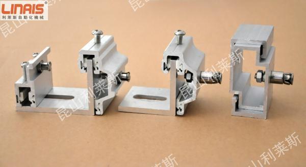 背栓式幕墙铝挂件 1