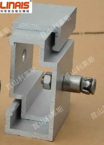 背栓式幕墙铝挂件 5
