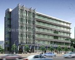深圳市成功林電子科技開發部
