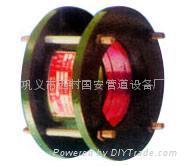 RSG型柔性快速管道連接器