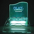 Acrylic led sign for outdoor led acrylic diplay 2