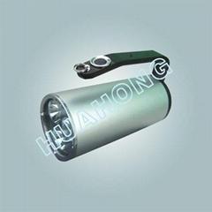 YJ1201固態手提式探照燈
