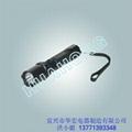 YJ1011固態強光防爆頭燈