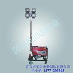 M1000轻型升降泛光灯