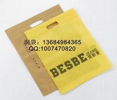 深圳服裝袋生產廠家