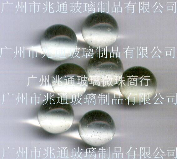 玻璃珠10MM 1
