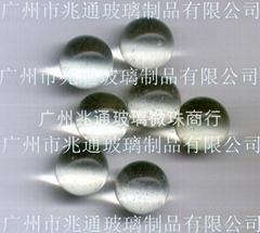 玻璃珠10MM