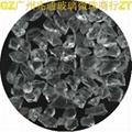 噴砂材料(玻璃珠、玻璃砂) 1