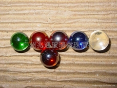 裝飾裝修材料(玻璃珠)