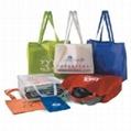 Non-woven bags manufacturer