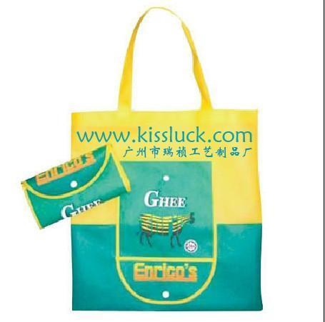 折叠购物袋 1