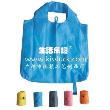 绿色环保购物袋 1