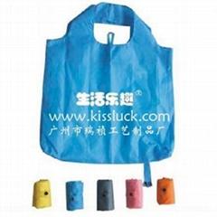 绿色环保购物袋
