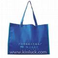 pp non-woven bags company