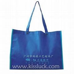 環保袋製作