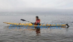 Sea Kayak K540