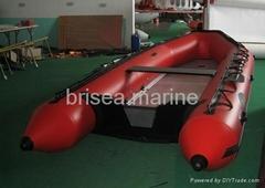 Brisea Marine Co., Ltd.