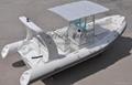RIB Boat BM680 B