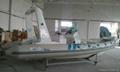 Rigid Inflatable boat RIB BM680 5