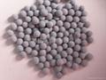 纳米银抑菌矿化球