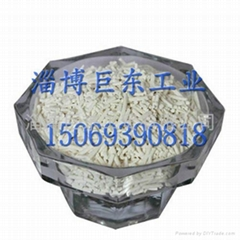 亚硫酸钙除氯球