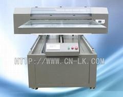 龍科噴墨打印機