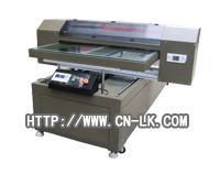 龙科特殊数码印刷机
