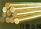 进口C3604黄铜棒