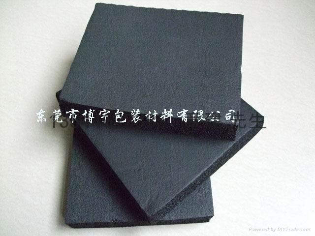 吸音棉材料橡塑隔音棉 2