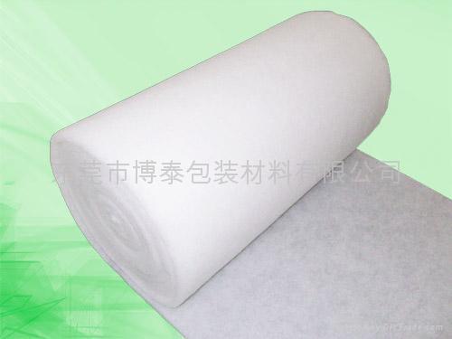 吸音棉材料橡塑隔音棉 3
