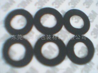 EVA内衬 泡棉成型制品 防震海绵 5