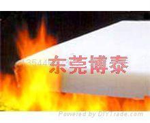 阻燃防火棉