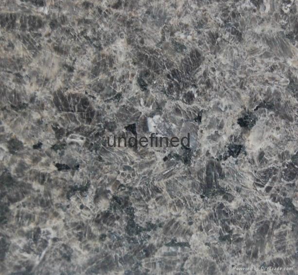 冰花藍 花崗石冰花蘭石材燒面毛光板 1